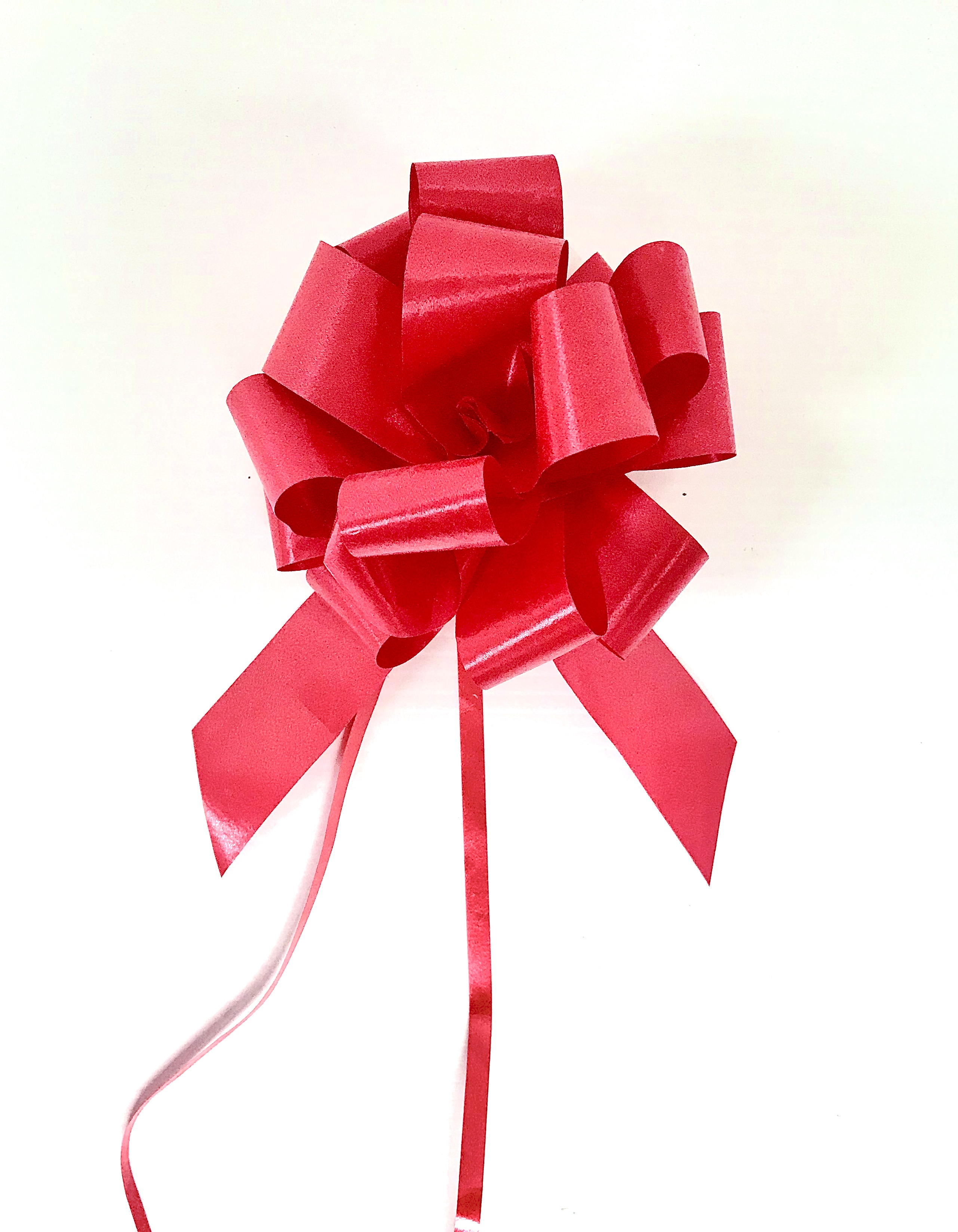 Red Pullbows 21